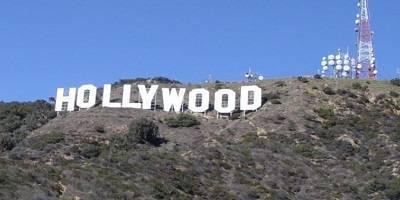 Artis Sosok Misterius Penghuni Tulisan Hollywood