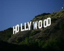 Cerita Kisah Seram Sosok Hantu Artis Penunggu Tulisan Hollywood