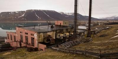 Kota Mati di Dunia Menjadi Destinasi Wisata  Unik Menarik Untuk Dikunjungi