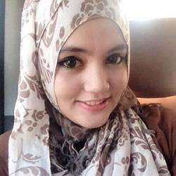 Lurah Cantik Termuda Indonesia Asal Gorontalo, Nurmala Abdul Hamid