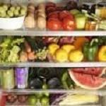 Makanan Yang Tidak Boleh Disimpan di Dalam Kulkas Lemari Es