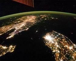 Negara Paling Tergelap di Seluruh Dunia Seantero Bumi Gelap Gulita