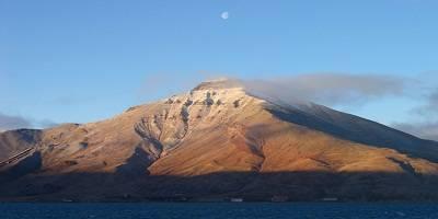 Objek Tujuan Wisata Unik di Kutub Utara, Pyramiden