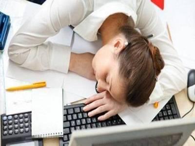 Penyebab Alasan Mengapa Tubuh Cepat Merasa Mudah Lelah