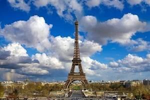 Fakta Unik dan menarik Tentang Menara Eiffel Tower