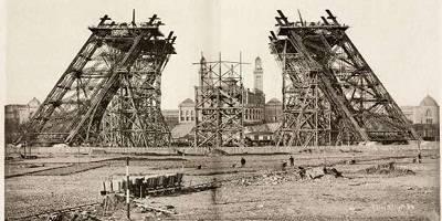 Mengungkap Fakta Misteri Dibalik Megahnya Menara Eiffel