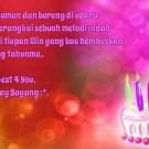 Kumpulan Ucapan Selamat Ulang Tahun Untuk Sahabat 2015 | Share The ...