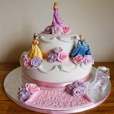 2.256 resep cara menghias kue ulang tahun enak dan