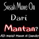 Gambar Move On Bergerak