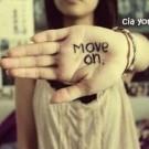 Gambar Wanita Move On