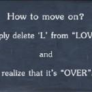 Kata Kata Bijak Move On Dalam Bahasa Inggris