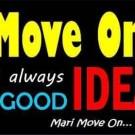 Kata-Kata Move On Dalam Bahasa Inggris Beserta Artinya Terjemahannya