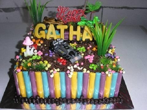 contoh contoh kue ultah lainnya dapat dilihat disini kue ulang tahun ...