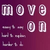 Kumpulan Gambar Kata-Kata Move On Lucu Bijak Terbaru