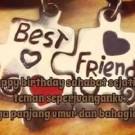 Wallpaper Ucapan Selamat Ulang Tahun Buat Teman Sahabat