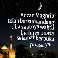 Kumpulan Kata-Kata Ucapan Selamat Puasa Ramadhan 2015
