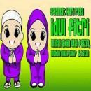 Gambar Ucapan Idul Fitri
