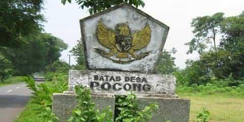 Nama Desa Aneh