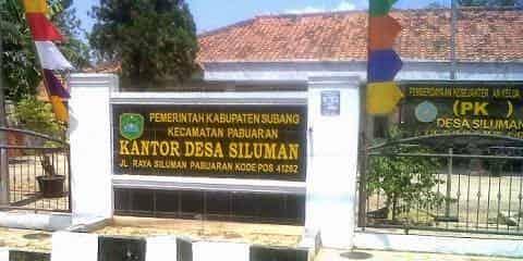 Nama Desa Lucu