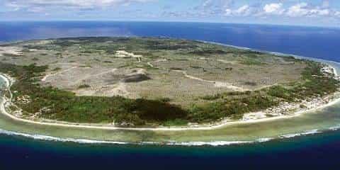 Nauru Negara Kecil Yang Paling Kaya Jadi Miskin
