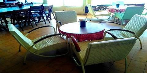 Kedai Jadul Bersejarah di Kota Malang
