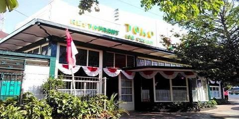 Toko Es Krim dan Kuliner Legendaris Jadul di Kota Malang