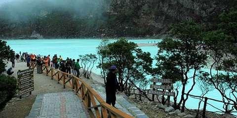 Daerah Tujuan Wisata Bandung Yang Wajib Dikunjungi