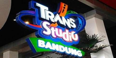 Destinasi Wisata Bandung Yang Wajib Dikunjungi