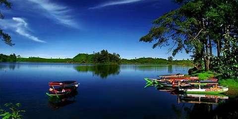 Kawasan Wisata Bandung Yang Wajib Dikunjungi