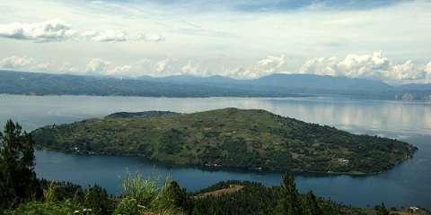 Kegiatan Wisata di Danau Toba