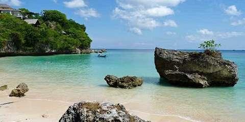 Objek Wisata Bali Yang Tersembunyi