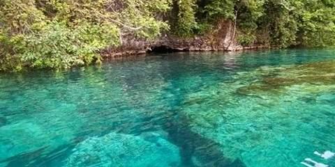 Wisata Alam Yang Tersembunyi di Yogjakarta