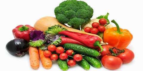 Makanan sehat untuk diet alami dan cepat