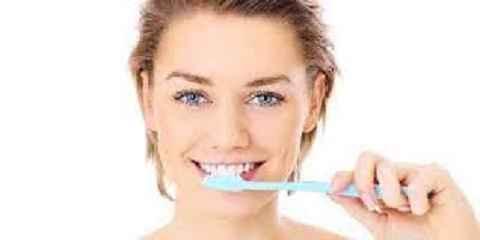 cara merawat gigi agar sehat dan kuat
