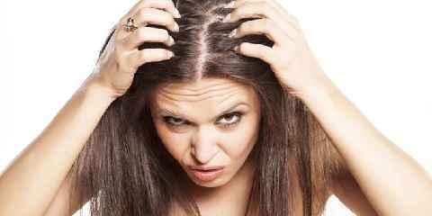 tips rambut rambut pasca melahirkan