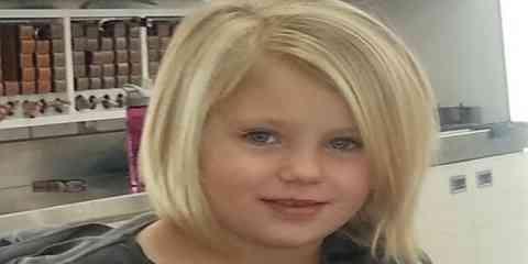 Contoh Foto dan Gambar Model Rambut Anak Perempuan