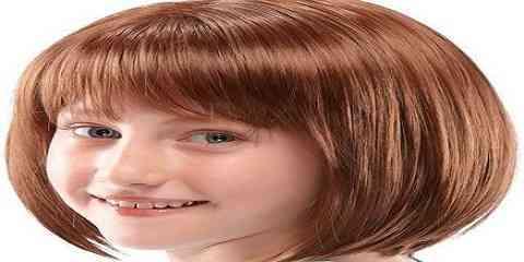 Model Rambut Anak Perempuan Ala Korea Dengan Potongan Penuh Gaya