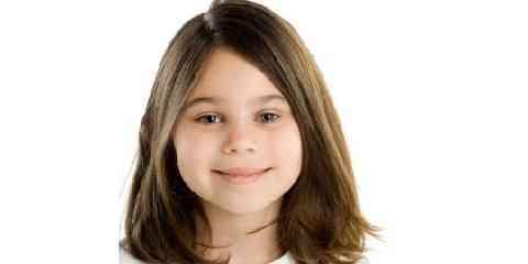 Potongan Rambut Anak Perempuan